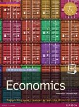 Maley, Sean,   Welker, Jason Maley, S: Pearson Baccalaureate: Economics new bundle