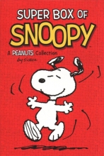 Schulz, Charles M. Super Box of Snoopy