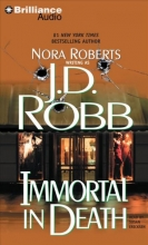 Robb, J. D. Immortal in Death
