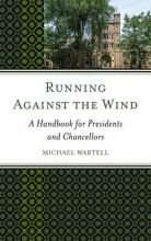 Wartell, Michael Running Against the Wind