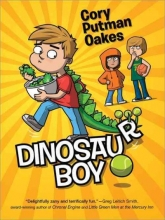 Cory Putnam, Oakes Dinosaur Boy