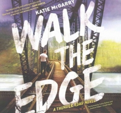 McGarry, Katie Walk the Edge