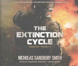 Smith, Nicholas Sansbury The Extinction Cycle