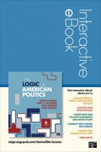Kernell, Samuel The Logic of American Politics Interactive eBook access code