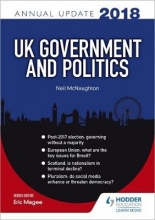 McNaughton, Neil UK Government & Politics Annual Update 2018