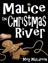 Muldoon, Meg Malice in Christmas River