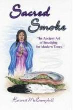 McCampbell, Harvest Sacred Smoke