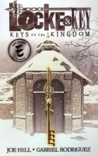 Hill, Joe Locke & Key 4