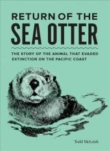 McLeish, Todd Return of the Sea Otter