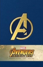 Insight Editions Marvel`s Avengers