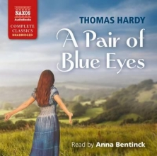 Hardy, Thomas A Pair of Blue Eyes