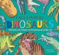 Maland, Nick Fact Finders: Dinosaurs
