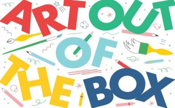 Hoberman , Art Out of the Box