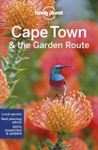 , Lonely Planet Cape Town & the Garden Route