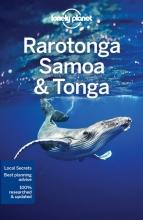 , Lonely Planet Rarotonga, Samoa and Tonga