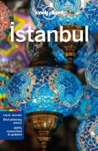James Lonely Planet  Maxwell  Virginia  Bainbridge, Lonely Planet Istanbul