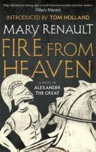 Renault, Mary Fire from Heaven
