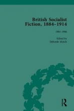 British Socialist Fiction, 1884-1914