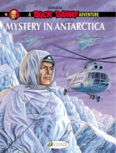 Bergese, Francis Mystery in Antarctica