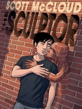 Scott,Mccloud Sculptor