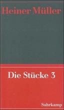 Müller, Heiner Werke 05. Die Stücke 03