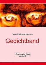 Gehrmann, Markus Don Alfred Gedichtband