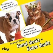 Rodeck, Alexandra Hund denkt - Katze denkt