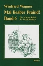 Wagner, Winfried Mai lieaber Fraind