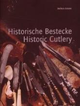 Amme, Jochen Historische Bestecke