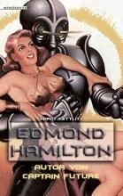 Kettlitz, Hardy Edmond Hamilton