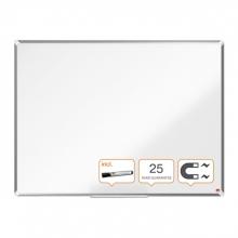 , Whiteboard Nobo Premium Plus 90x120cm emaille