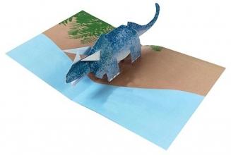 2totango Triceratops