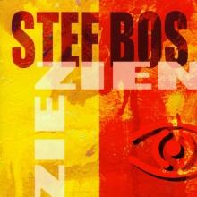 , STEF BOS*ZIEN (CD)