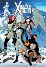 Brian Michael  Bendis Marvel 04 All New X-Men