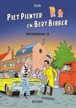 POM , Piet Pienter en Bert Bibber Integrale 6