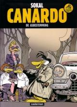 Sokal,,Benoit Inspecteur Canardo Hc19