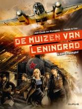 Thomas,Du Caju/ Rijckegem,,Jean van Muizen van Leningrad 01