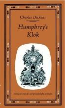 Charles Dickens , Humphrey`s klok