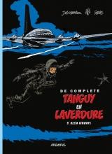 Jijé John, Jean-michel  Charlier , Tanguy en Laverdure, de Complete Lu09