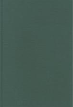 , Blanco boek A5 Groen