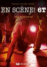 En Scène! 6t - Leerwerkboek