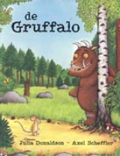 Julia  Donaldson De Gruffalo Karton editie