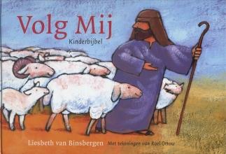 Binsbergen, Liesbeth van Volg Mij