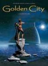 Malfin,,Nicolas/ Pecqueur,,Daniel Golden City Hc01