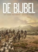 Michel  Dufranne, Damir  Zitko, Jean-Christophe  Camus De Bijbel 1 Genesis