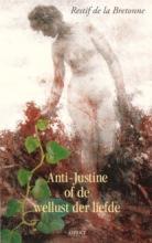 R. de la Bretonne Martin Ros Bibliotheek Anti-Justine, of De wellust der liefde