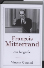 V.  Gounod Francois Mitterrand