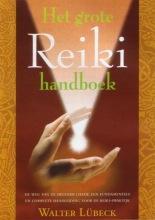 W. Lubeck , Het grote Reiki handboek