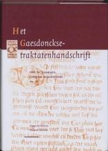 , Het Gaesdonckse-traktatenhandschrift