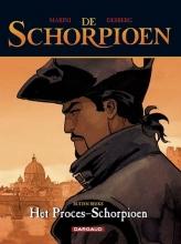 Marini,,Enrico/ Desberg,,Stephen Schorpioen 00